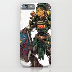 Reforged Slim Case iPhone 6s