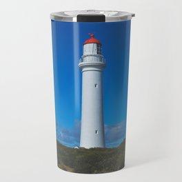 Split Point Lighthouse Travel Mug