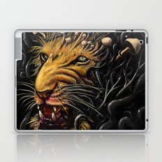 Lion Laptop & iPad Skin