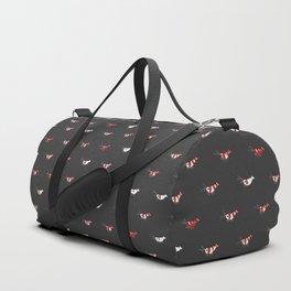 Crystal red shrimps Duffle Bag