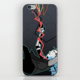 MISTAKES WERE MADE iPhone Skin