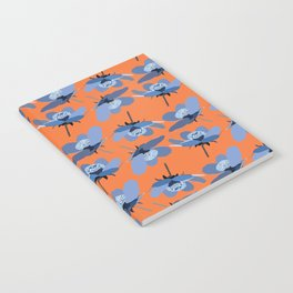 crazy summer Notebook