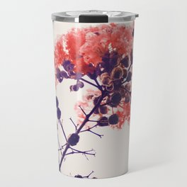 Holy Crape Myrtle! Travel Mug