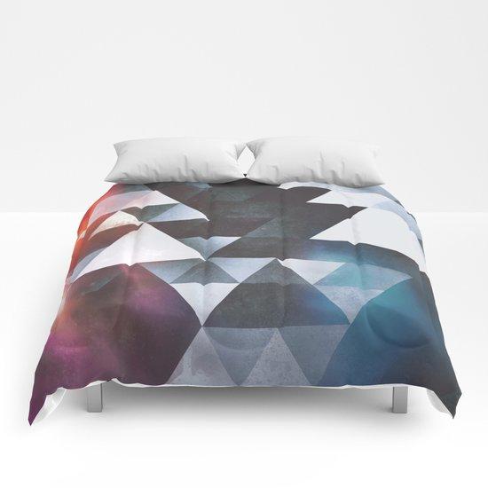 wyy tww gryy Comforters