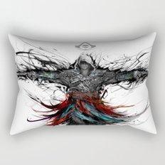 assassins creed Rectangular Pillow