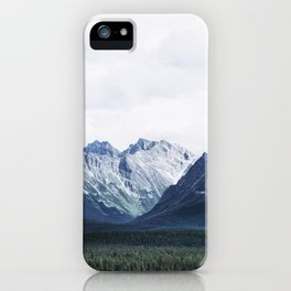 Rockies Vista iPhone Case