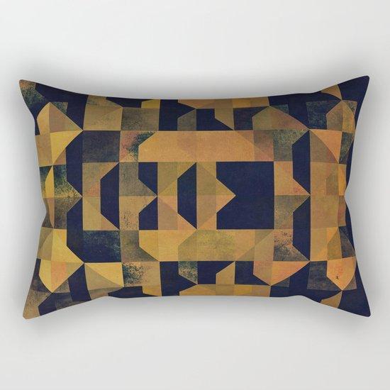 gyld kyck Rectangular Pillow