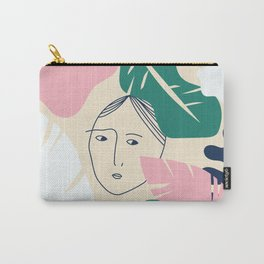 Loving myself Carry-All Pouch