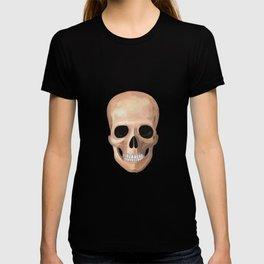 Smiling Skull T-shirt