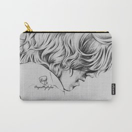 Harry Styles #4 Carry-All Pouch