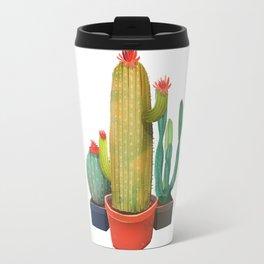 New Pocket Cactus Travel Mug
