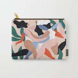 Take time to dance Carry-All Pouch