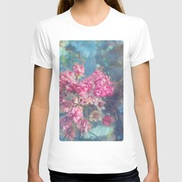 Daydream With Flowers T-shirt