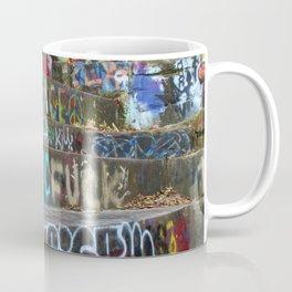 Graffiti in the wild Coffee Mug