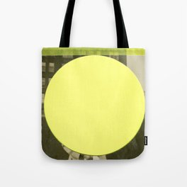What's Left 002 Tote Bag