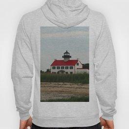 East Point Lighthouse Hoody