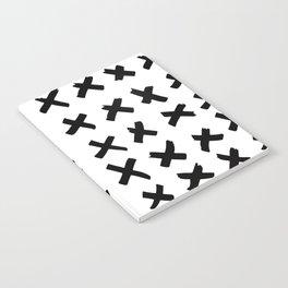 _ X X X Notebook