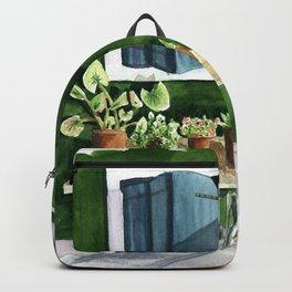 Summer day Backpack
