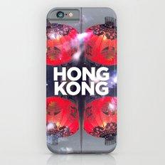 Hong Kong II iPhone 6s Slim Case