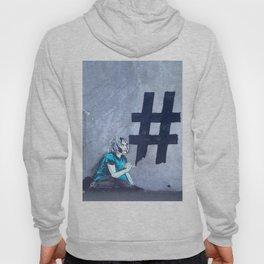 #Hashtag Hoody