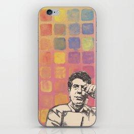 Anthony iPhone Skin