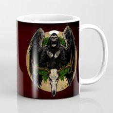 The Spirit of Creepmas Mug