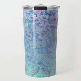 Glitter Star Dust G282 Travel Mug