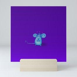 Myrrh King Mini Art Print