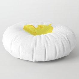 Origami Spitz Floor Pillow