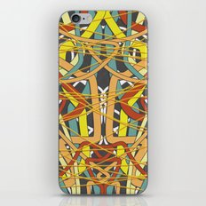 Rungglow Knox iPhone & iPod Skin
