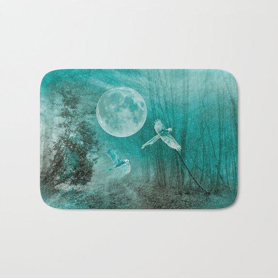 FOREST DREAMING Bath Mat