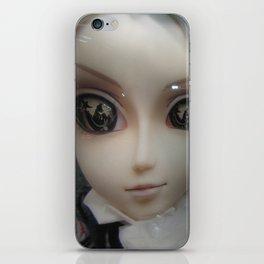 Facelift iPhone Skin