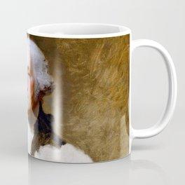 "Gilbert Stuart ""Portrait of George Washington (The Athenaeum Portrait)"" Coffee Mug"