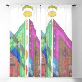 Abbey Blackout Curtain