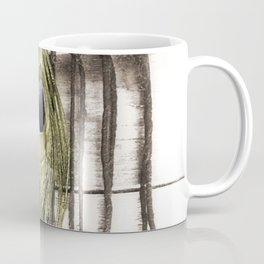 Feathered Dreams Coffee Mug