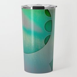 NO STUMBLE Travel Mug