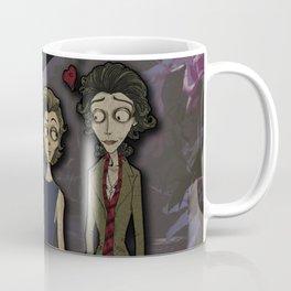 """ Larry Burton "" Coffee Mug"