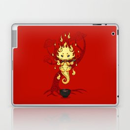 Dragon Tea Laptop & iPad Skin