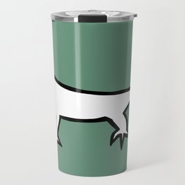 """Lagartijo"" Travel Mug"