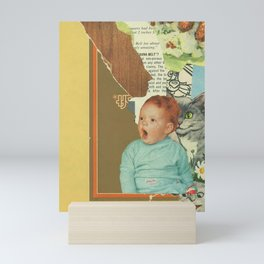 Rise and Shine Mini Art Print