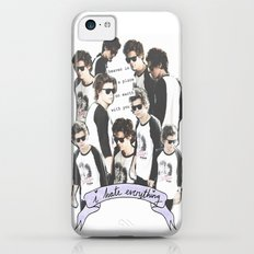 HARRY STYLES - HEAVEN IS A PLACE ON EARTH WITH YOU iPhone 5c Slim Case
