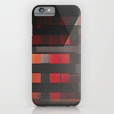 Color wrap iPhone 6s Slim Case