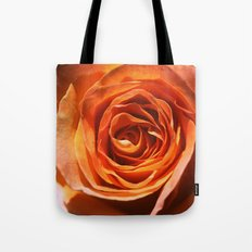 Vavoom Rose Tote Bag