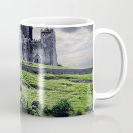 World Popular Historic The Rock Of Cashel Castle County Tipperary Ireland Europe Ultra HD Coffee Mug