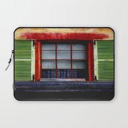 Old Charm Laptop Sleeve