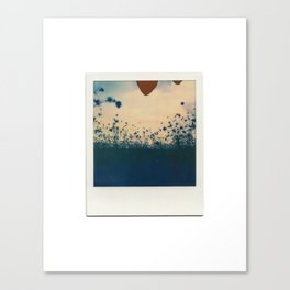 Colossal Youth Canvas Print