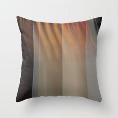 Astray Throw Pillow