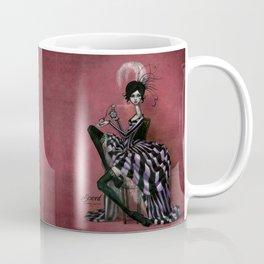 Scent Coffee Mug