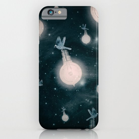 Light the Universe iPhone & iPod Case