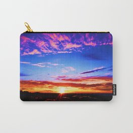 Easter Egg Sky Carry-All Pouch